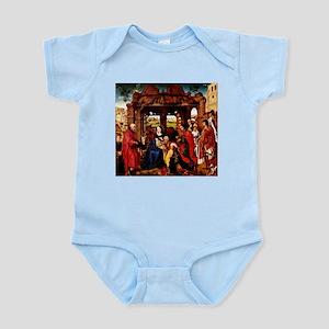 Adoration 3 Kings- Weyden Body Suit