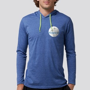 Rejoice, Long Sleeve T-Shirt