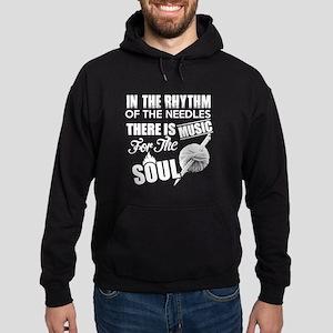 Knitting T Shirt Sweatshirt