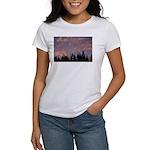 p0147. fur, oregon Women's T-Shirt