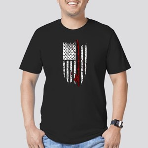 American Fishing T Shirt T-Shirt
