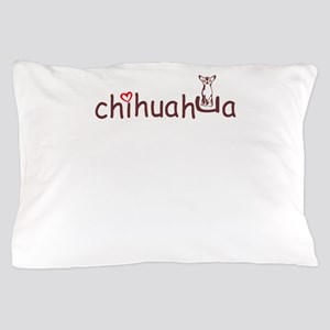Chihuahua, Pillow Case