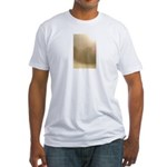 p0159. knight.? Fitted T-Shirt