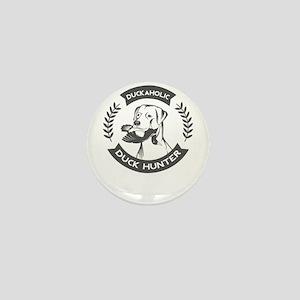 duckaholic Mini Button