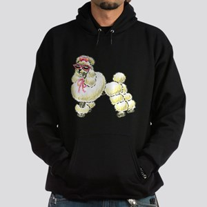 French Poodle Sweatshirt