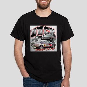 Duck Volare Stocker Ash Grey T-Shirt