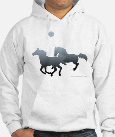 ghosthorses Sweatshirt