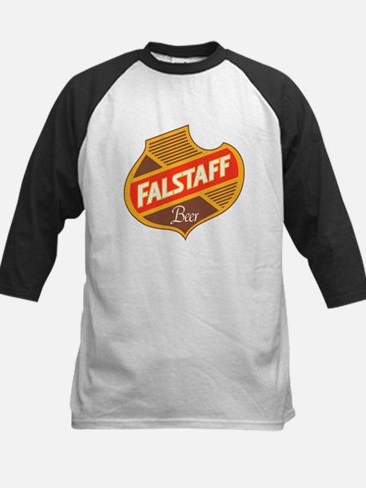 Falstaff beer design Baseball Jersey