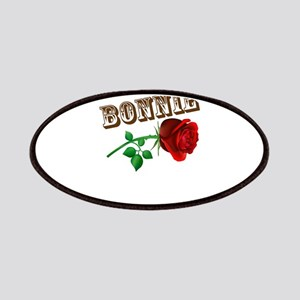 Bonnie and Clyde shirts Patch