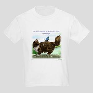 Lovely fly high kids light T-Shirt