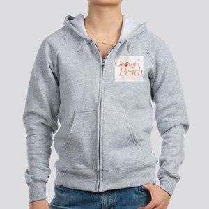 Georgia Peach State Sweatshirt