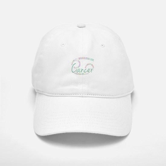 Cancer (Zodiac symbol: Crab) (Candies) Baseball Baseball Cap