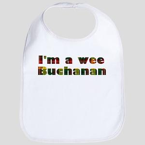 buchanan Baby Bib