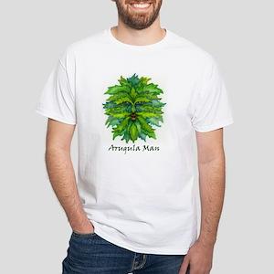 Arugula Man Women's Cap Sleeve T-Shirt