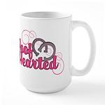 Hearted Mugs