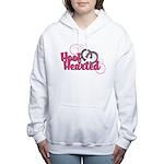 Hearted Sweatshirt
