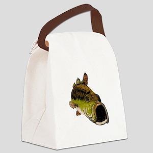 STRIKE Canvas Lunch Bag