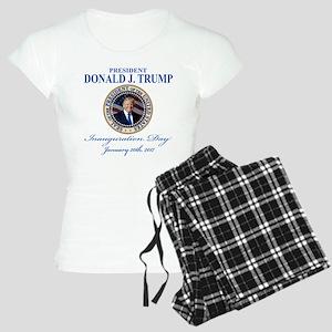 President Donald Trump Pajamas