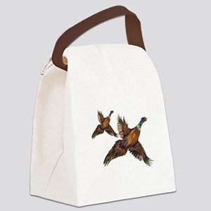 BEAUTY Canvas Lunch Bag
