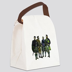 TRADITION Canvas Lunch Bag