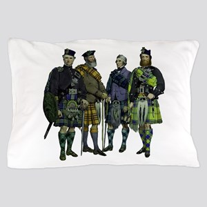 TRADITION Pillow Case