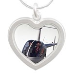 Helicopter Gifts Cool Chopper Shirts Necklaces