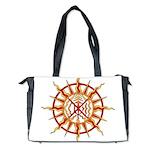 Native Spirit Art Diaper Bag