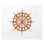 Native Spirit Art King Duvet