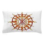 Native Spirit Art Pillow Case