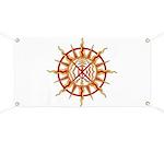 Native Spirit Art Banner