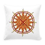 Native Spirit Art Everyday Pillow