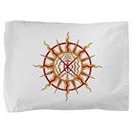 Native Spirit Art Pillow Sham