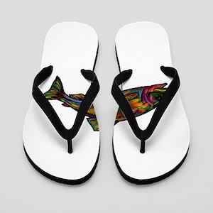 COLORS Flip Flops