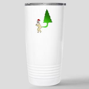 Tackiest Christmas Shir Stainless Steel Travel Mug
