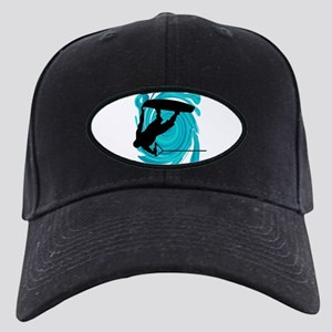 WAKEBOARD Baseball Hat