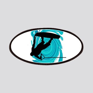 WAKEBOARD Patch