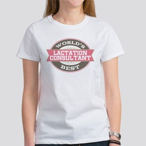 lactation consultant Women's T-Shirt