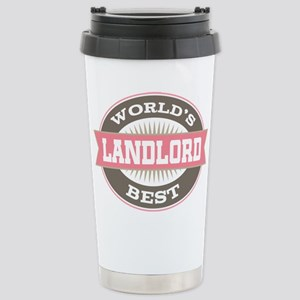 landlord Stainless Steel Travel Mug