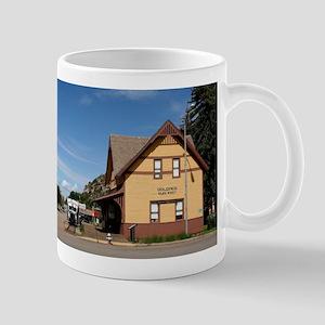 Dolores, Colorado, USA Mugs