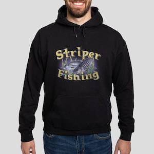 Striper Fishing Sweatshirt