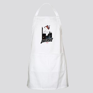 Daredevil Roof Jumping Apron