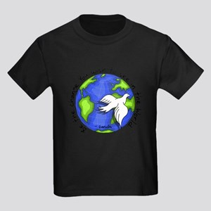 World Peace Gandhi - 2008 T-Shirt
