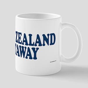 NEW ZEALAND HUNTAWAY Mug