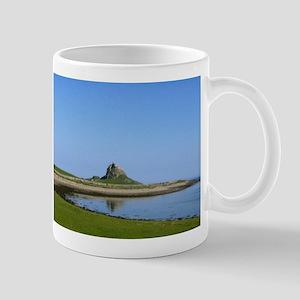 Holy Island Mug