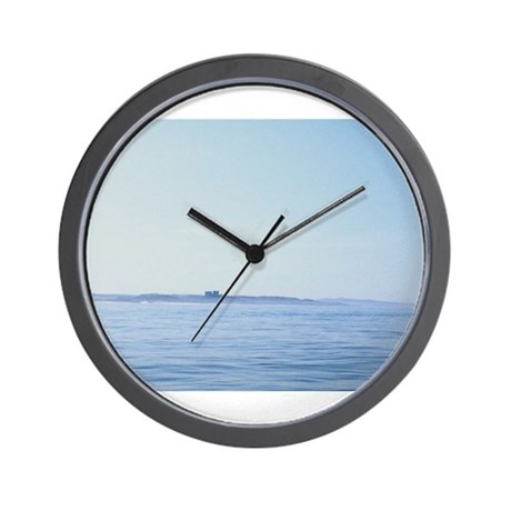 Northumberland Wall Clock