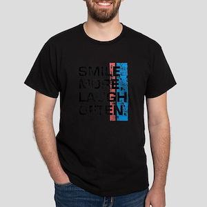 'Smile More' T-Shirt