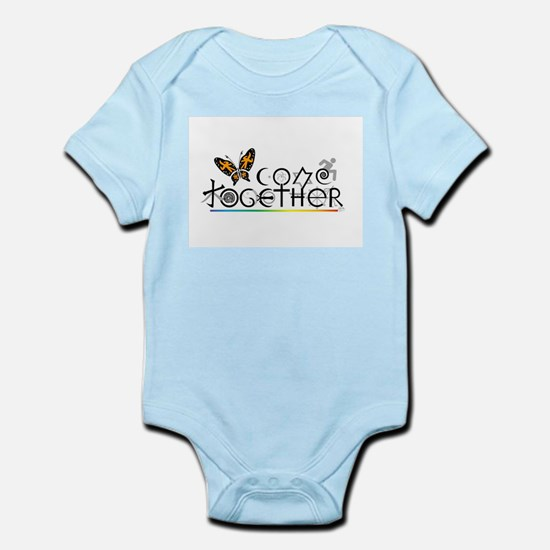 Come Together Body Suit