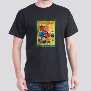 1975 Children's Book Week Kid T-Shirt
