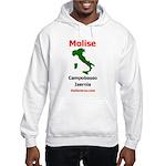 Molise Hooded Sweatshirt