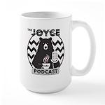 Official Joyce Podcast Mug Mugs